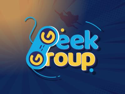 Geek Group Logotype II