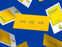 2WEN-Business card