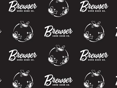 Brewser Identity script hard booze alcohol soda dazed stars birds fight punch