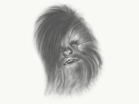 Angsty Chewbacca