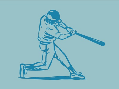 Hey batter royals batter baseball