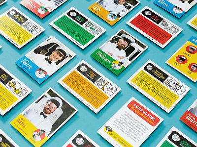 Shatto Milkman Cards vintage baseball cards cards milkman milk baseball