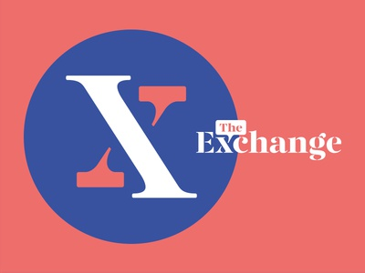 The Exchange Logo