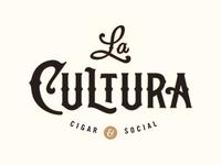 La Cultura logo