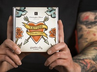 Valentine's Tattoo Collection