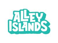 Alley Islands Logo