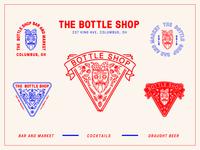 Bottle Shop Badges