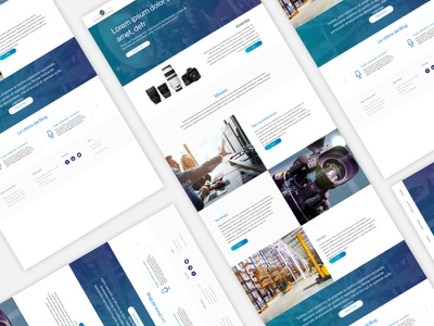 Media Comunications design find sass html bootstrap developer atom sketch responsive layout web desktop web layout web design web developer