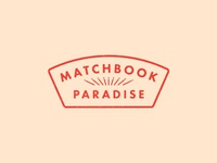 Matchbook Paradise