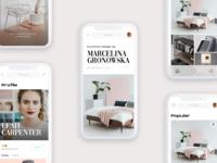 Indie Furniture App
