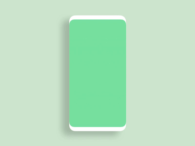 Copy 😺 cat app mobile animation illustration