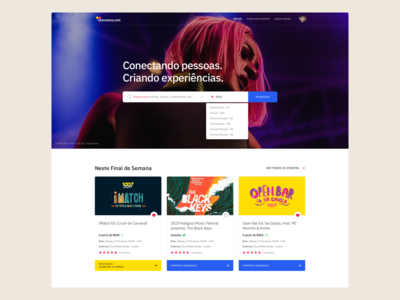 Website - NosVamos