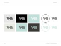 Y-B Logo
