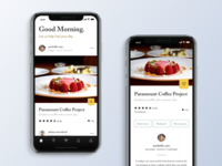 Restaurant Reviewer App