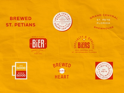 Brewed with Heart