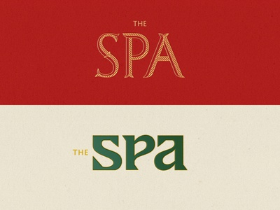 The Spa | The Spa