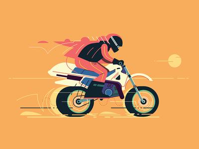 Salt Lake Racer