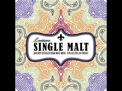 Louisiana Single Malt