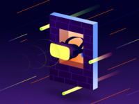 VR Breaking Through Barriers