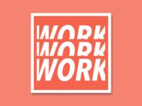 Work work work (Sticker Pack #1)
