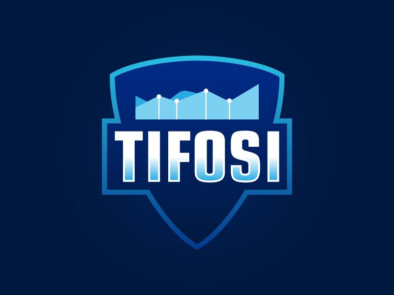 Sport Analytics Logo Design sports branding logotype emblem logo marketing sport analytics