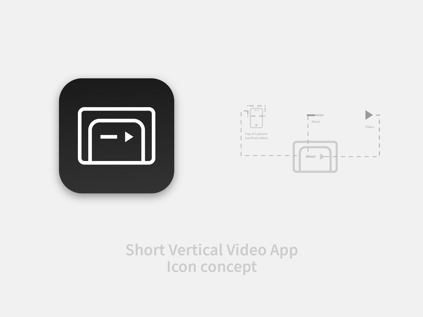 Dui 5 app icon  dribblbe  2x