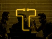 Technow Logo