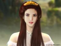 Princess Claudine