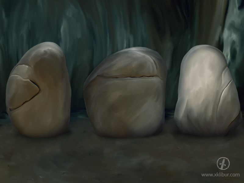 Stones videogame ikigames photoshop game dragonscales stones