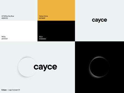 Cayce Branding Concept