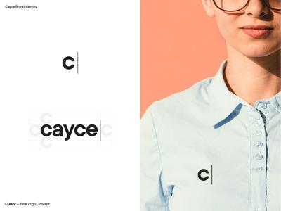 Cayce Branding