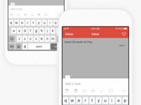 Todoist Quick Add Polish