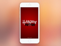 Hangry Now