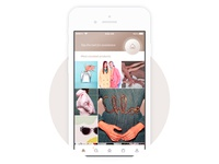 Onboarding - Fashion Concierge