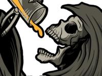 WIP - Beer Reaper