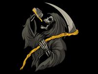 Drinkin' Reaper