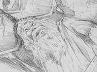Hades Sketch