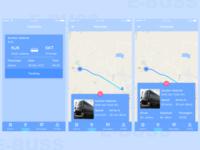 E-Buss App