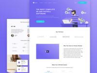 Selotip Website Concept