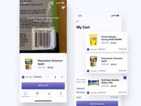 Scan & Pay App