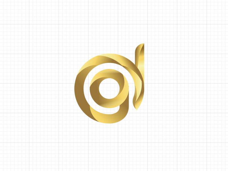 LOGO DGY5 logo