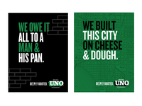 Uno Posters