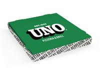 Uno Pizza Box