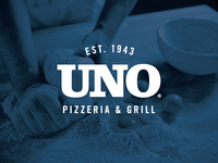 Official Logo for UNO