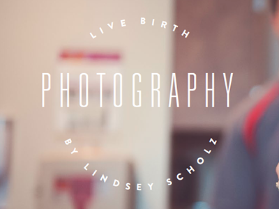 Mozi live birth photography