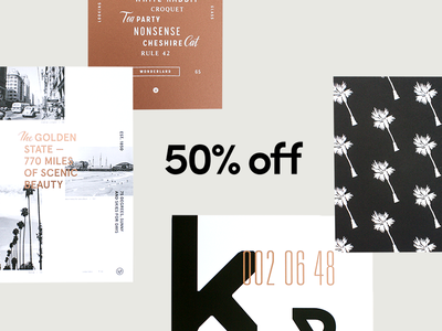 BLACK FRIDAY palm trees online shop black friday california typography posters prints sale