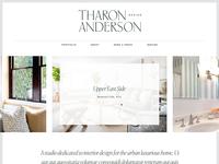 Tharon Anderson Site