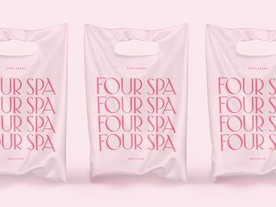 Bag Design plastic packaging bag