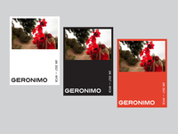 Geronimo Branding
