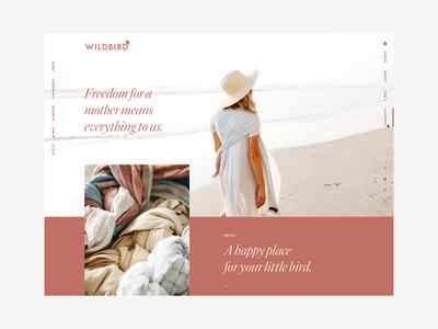 Wildbird Website